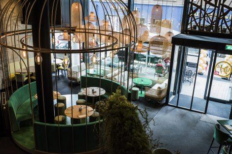 Yuzu Asian Grand Cafe Enschede