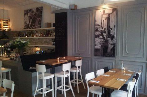 Restaurant de Tropen