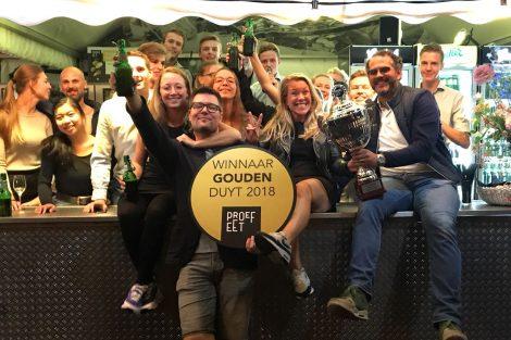 Winnaars Proef Eet 2018!