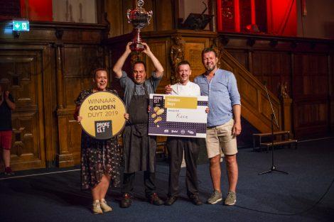 Winnaars Proef Eet 2019